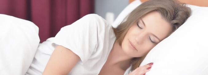 産後抜け毛と睡眠不足